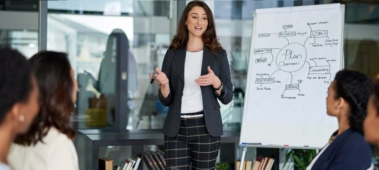 7 Steps to Making the Most of a Corporate Training Opportunity
