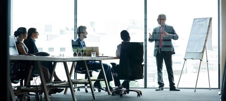 6 Ways To Make Your Meetings More Effective